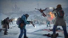 World War Z (PS4, русские субтитры)