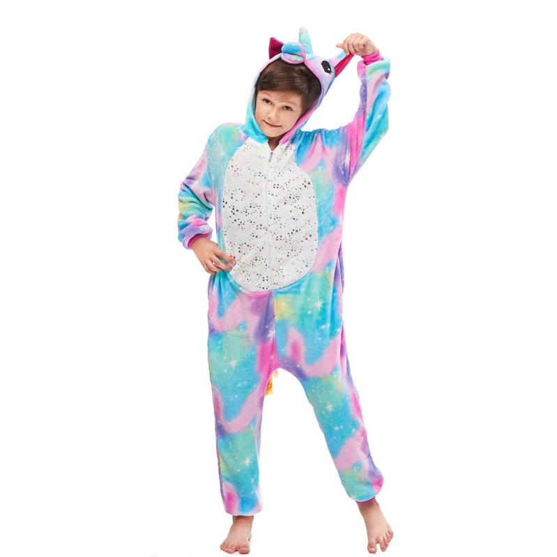 Пижамы для детей Единорог Мармеладный детский мармеладный.jpg