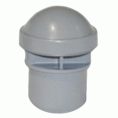 Аэратор канализ.вакуумный клапан d 50 мм 4002