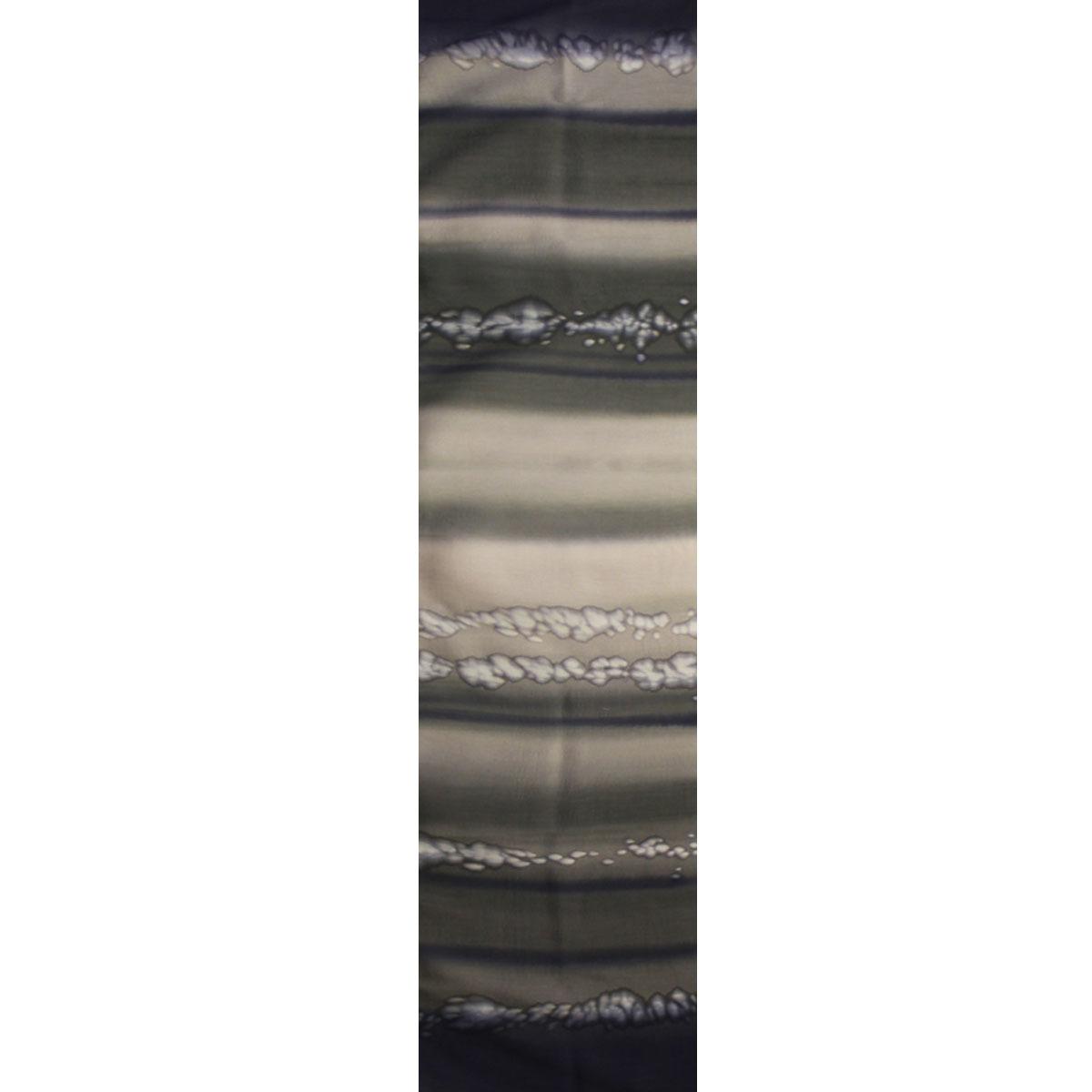 Шерстяной шарф Камушки С-21-sh
