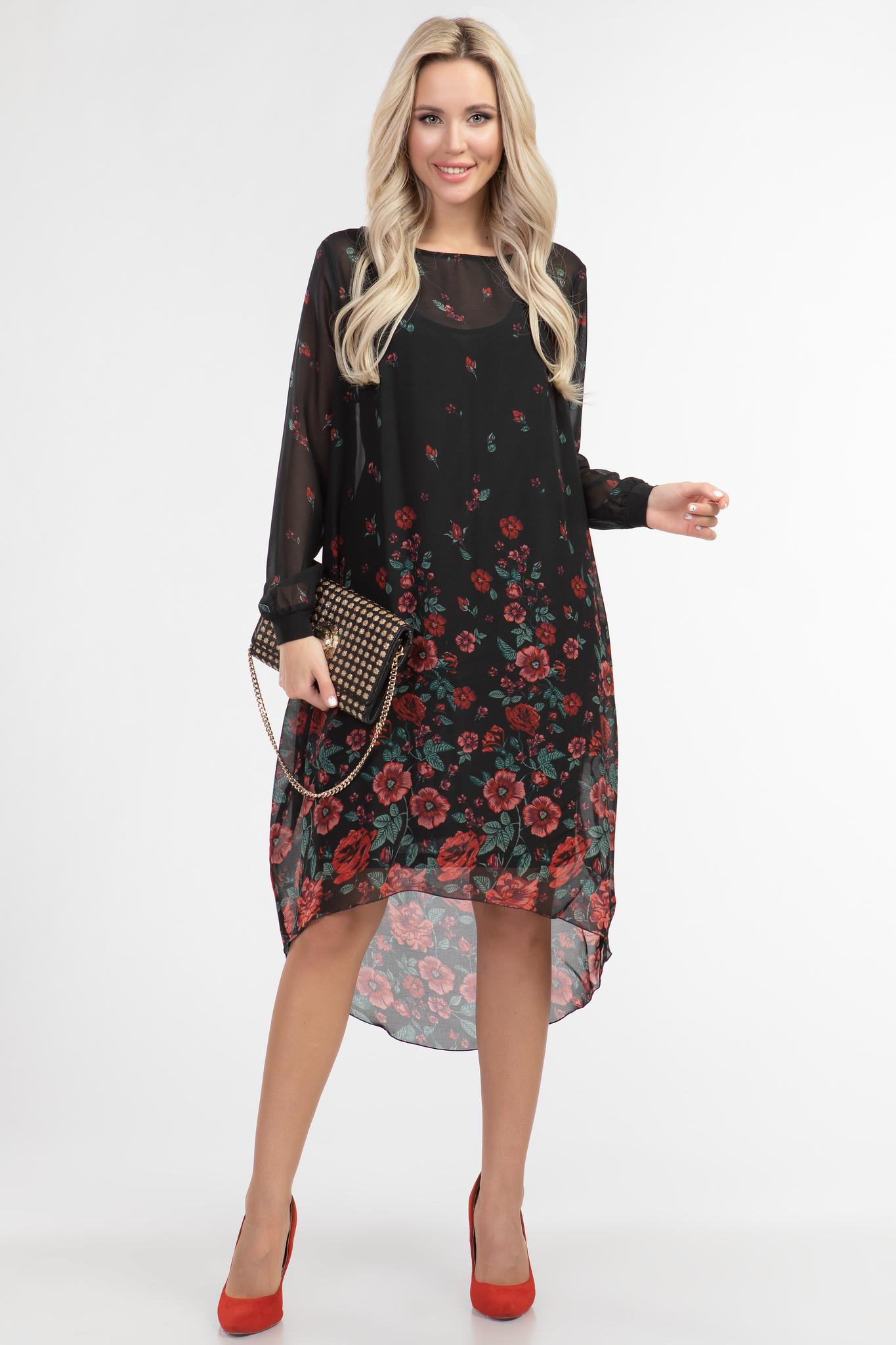 5032  Платье