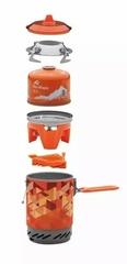 Система приготовления пищи Fire-Maple STAR FMS-X2 оранжевая - 2
