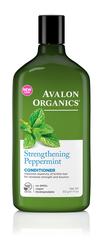 Кондиционер с маслом мяты, укрепляющий Strengthening Peppermint Conditioner
