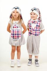 Купить костюм Маленького Кролика для мальчика - Магазин