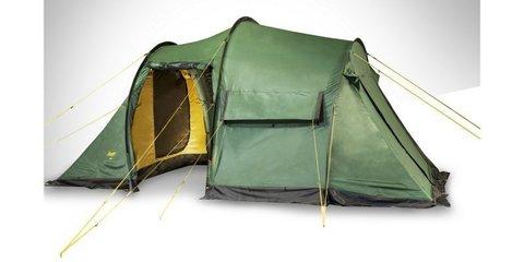 Палатка Canadian Camper Tanga 5 woodland