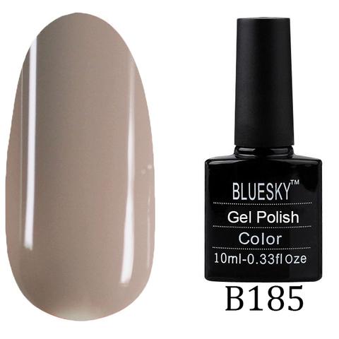 Bluesky, Гель-лак B185