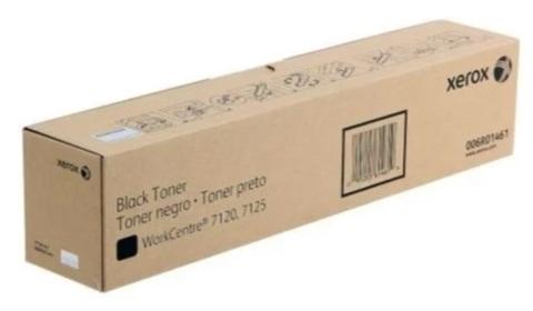 Оригинальный картридж Xerox 006R01461 черный