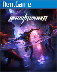 Ghostrunner PS4   PS5