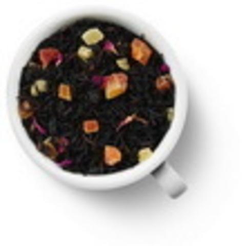 Манго-Маракуйя Чай Gutenberg черный ароматизированный 100 гр