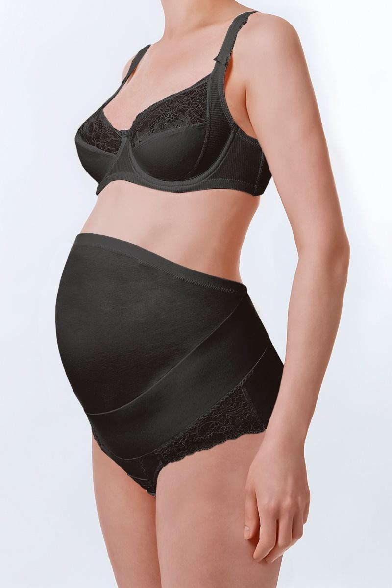Бандаж для беременных 00104 черный