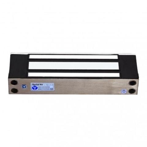 YM-500W-S  Электромагнитный замок водостойкий с датчиком открытия двери YLI ELECTRONIC
