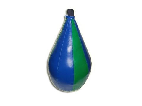 Груша боксерская капля. Вес 10 кг. Материал: армированный двусторонний ПВХ.