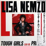 Lisa Nemzo / Tough Girls Can Be Pretty (LP)