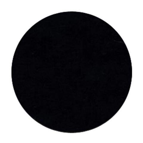 Фетр мягкий Черный 060