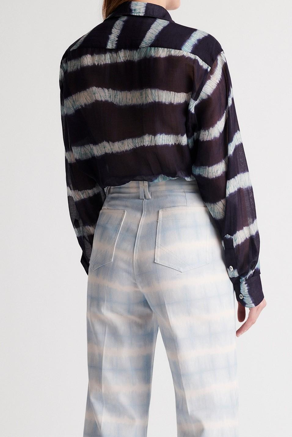 NAAZ - блуза