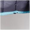 Утеплённый прогулочный костюм Nordski Premium Sport Aquamarine/Blue женский