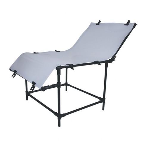 Стол для фотосъемки 200х100 см NiceFoto B-210C