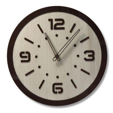 Настенные часы 3dDecor 017009ys