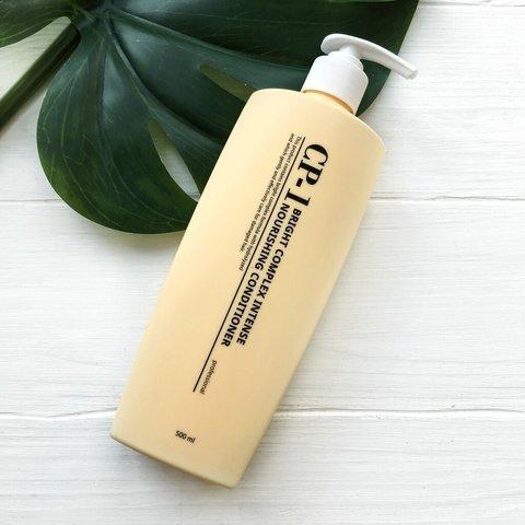 Хит продаж! Протеиновый кондиционер для волос Esthetic House CP-1 BC Intense Nourishing Conditioner, 500 мл