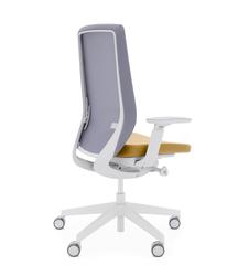 Office chair Profim AccisPro Grey