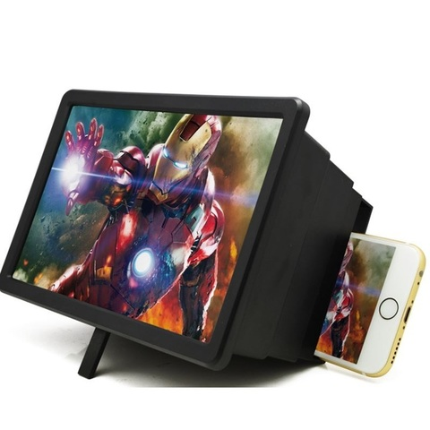 3D увеличитель экрана для мобильного телефона Enlarget Screen