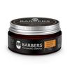 Крем для гоління зі зволожуючим ефектом Barbers Orange-Amber 100 мл (1)