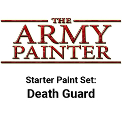 Базовый комплект красок Army Painter: Death Guard