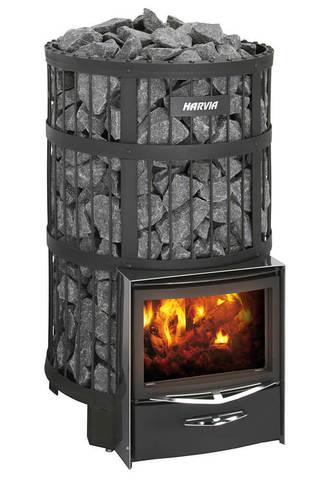 HARVIA Дровяная печь WK300LD Legend 300