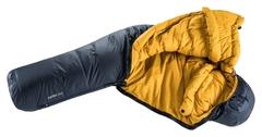 Спальник пуховый Deuter Astro 500 ( -4°C) левый - 2