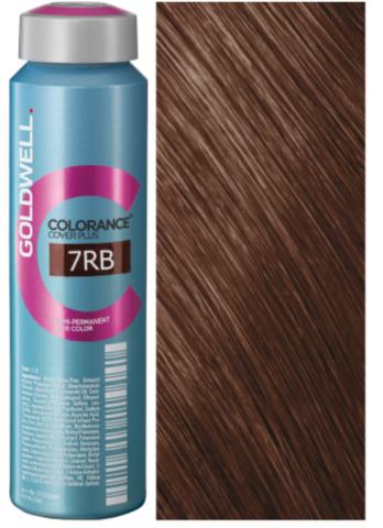 Goldwell Colorance 7RB светло-красный бук 120 мл