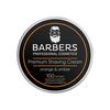 Крем для гоління зі зволожуючим ефектом Barbers Orange-Amber 100 мл (2)