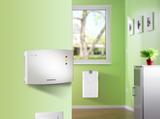 Анализатор качества воздуха Siegenia-Aubi SensoAir