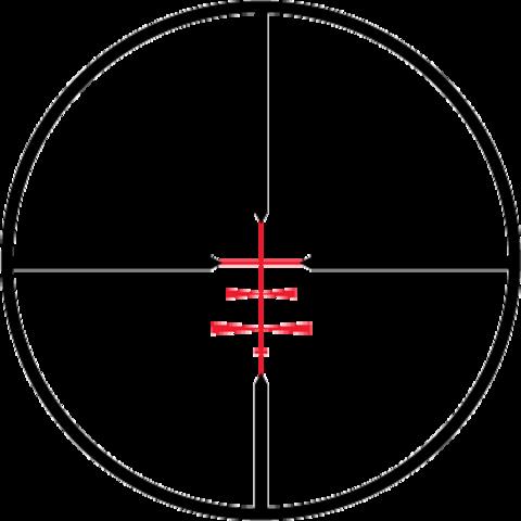 Оптический прицел Leupold VX-3L 3.5-10x56 Boone & Crockett (Illuminated) 67860