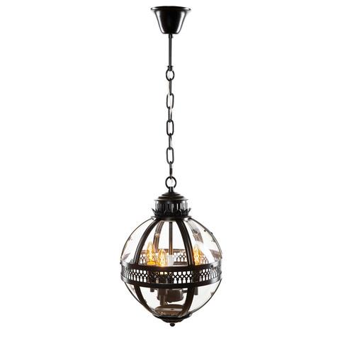 Подвесной светильник LOFT IT LOFT3043-BL