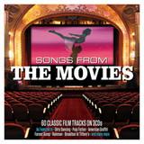 Сборник / Songs From The Movies (3CD)