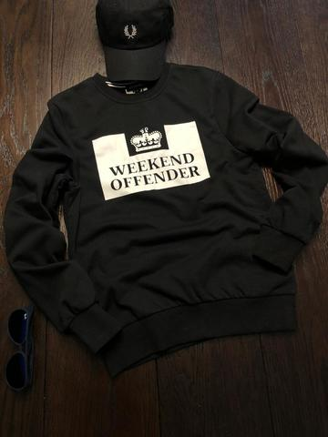 Худи Weekend Offender 901999EGOR