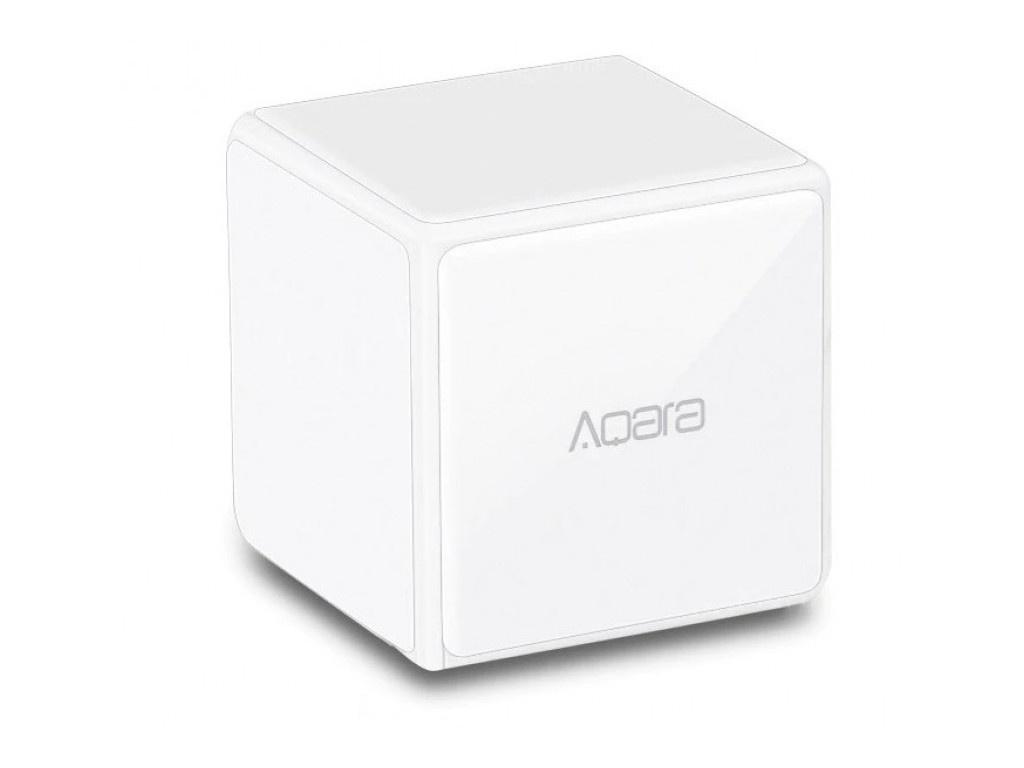 Гаджеты Контроллер Xiaomi Aqara Cube Smart Home Controller (MFKZQ01LM) 136.jpg