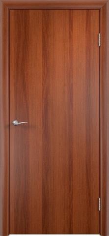Дверь Верда ДПГ, цвет итальянский орех, глухая