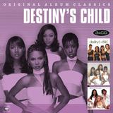 Destiny's Child / Original Album Classics (3CD)