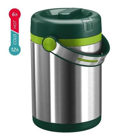 Термос для еды Emsa Mobility (1,7 литра), зеленый