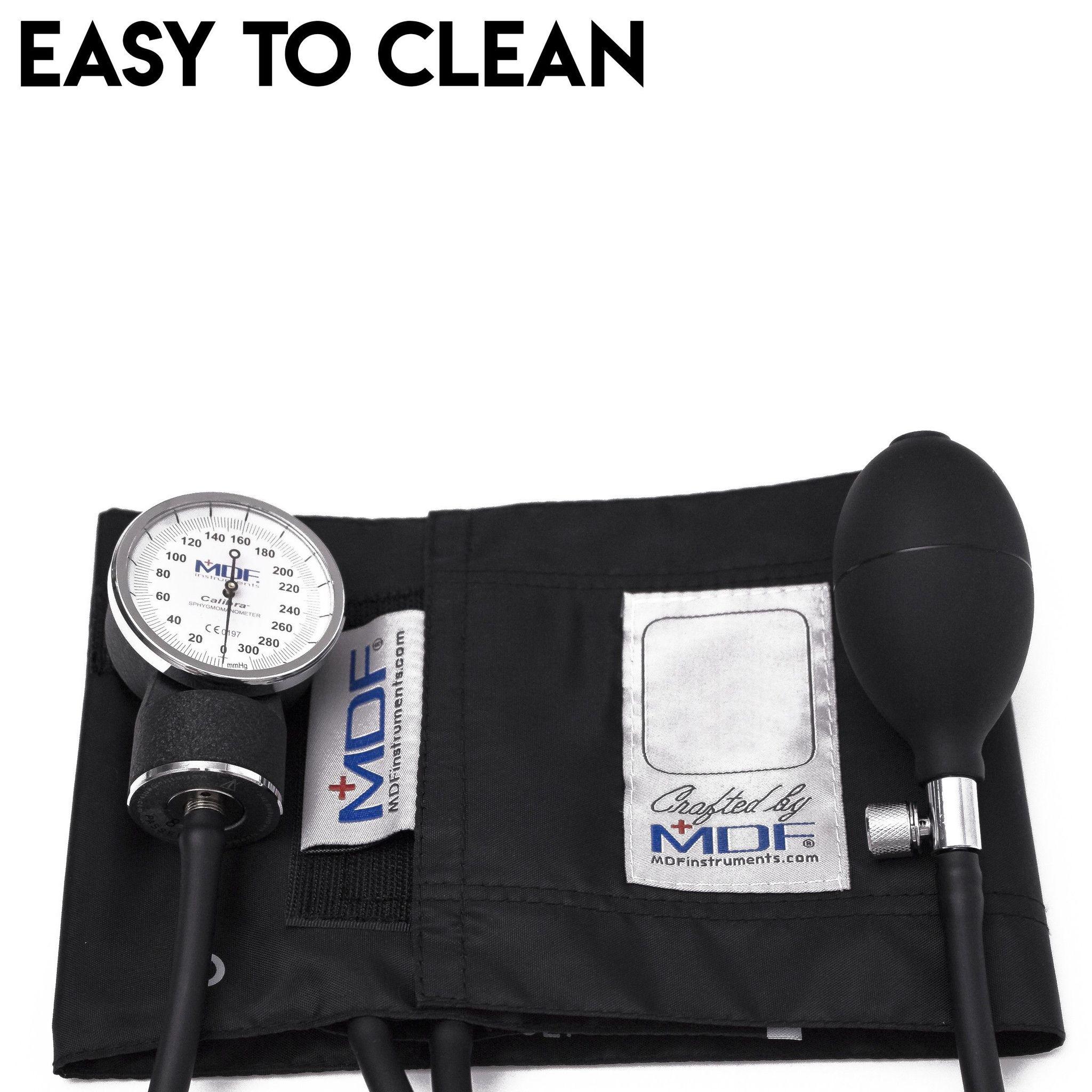 Профессиональный механический ручной тонометр для измерения давления
