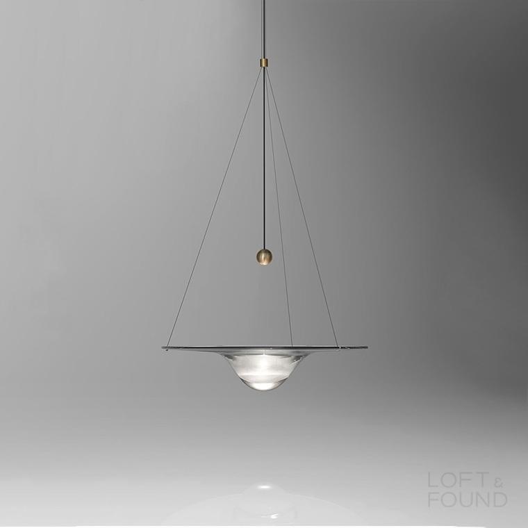 Подвесной светильник Lampatron style Clepsydra
