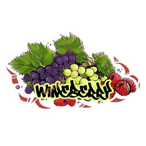 Табак B3 - Ягоды и Виноград