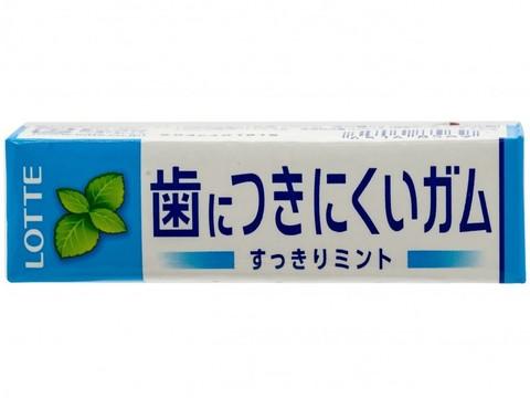 Жевательная резинка