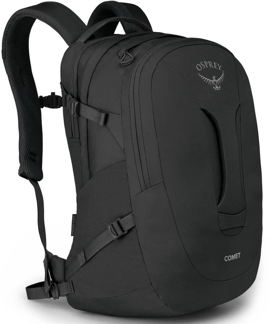 Городские рюкзаки Рюкзак Osprey Comet 30 Sentinel Grey Comet_F20_Side_Sentinel_Grey_web.jpg