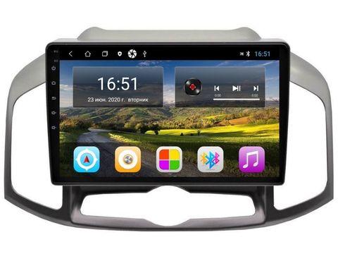 Магнитола для Chevrolet Captiva (12-15) Android 11 2/16GB IPS модель CB-3326T3L