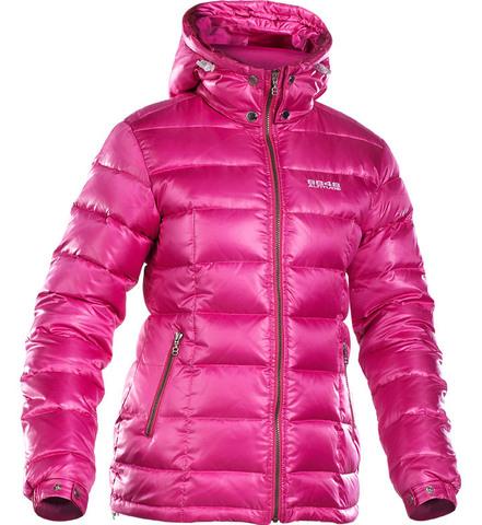 Пуховик 8848 Altitude - Trix Down Jacket женский