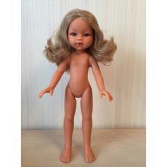Munecas Antonio Juan Кукла без одежды