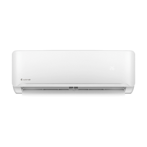 Systemair WALL SMART V4 07 HP Q (Швеция)
