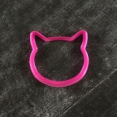 Кот №3 голова